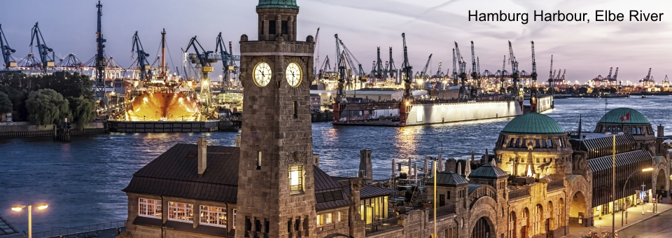 doing business in germany and the Doing business in germany market overview the german economy is the world's fourth largest and accounts for more than one-fifth of the european union's gdp.